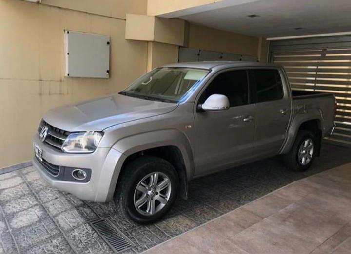 Volkswagen Amarok 2014 - 92000 km