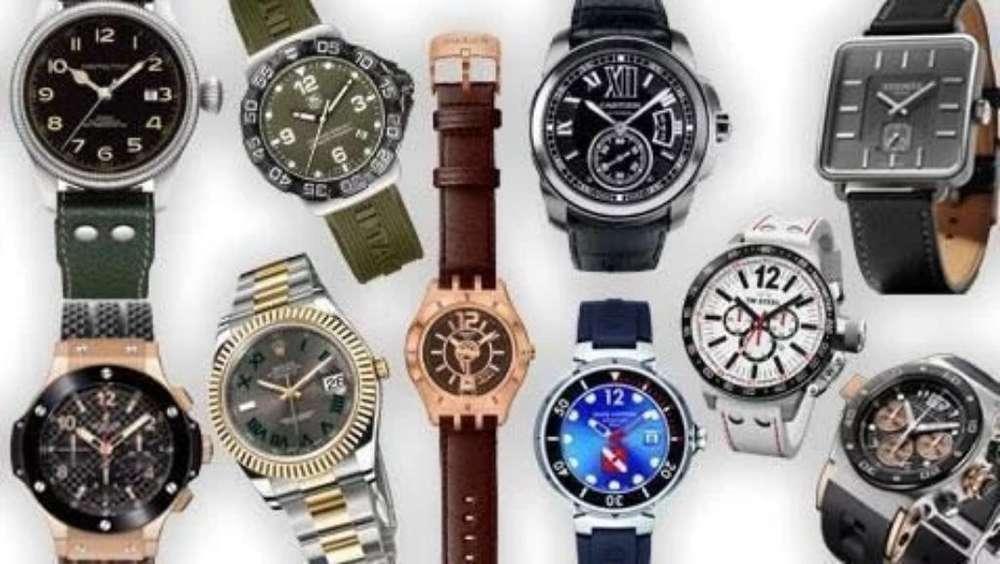 Venta Y Reparación de Relojería