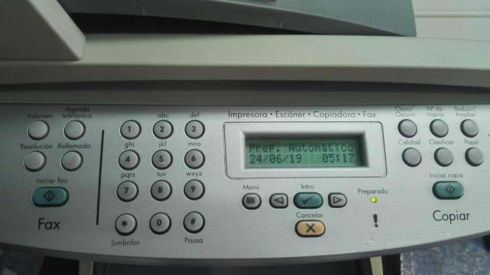 <strong>impresora</strong> LASER HP LaserJet 3055