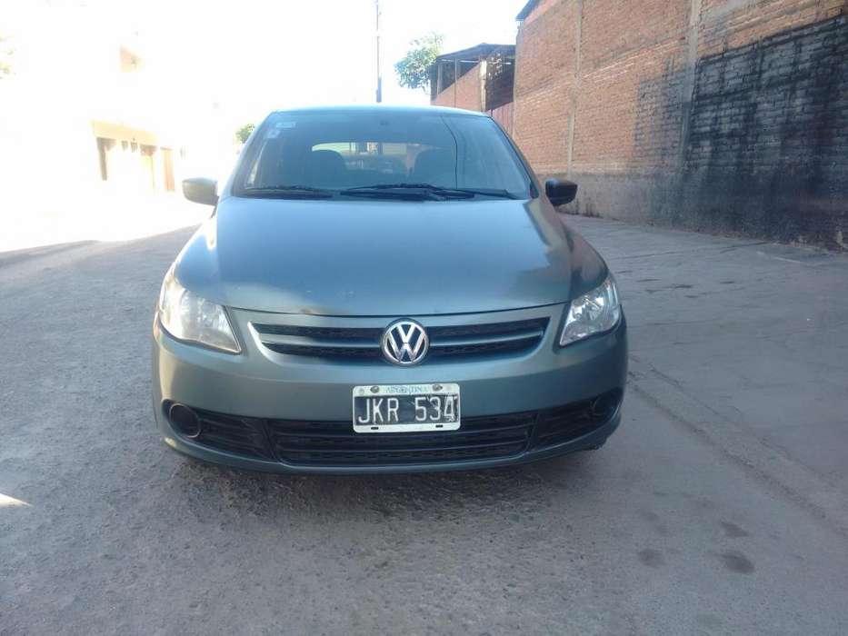 Volkswagen Gol Trend 2010 - 210000 km