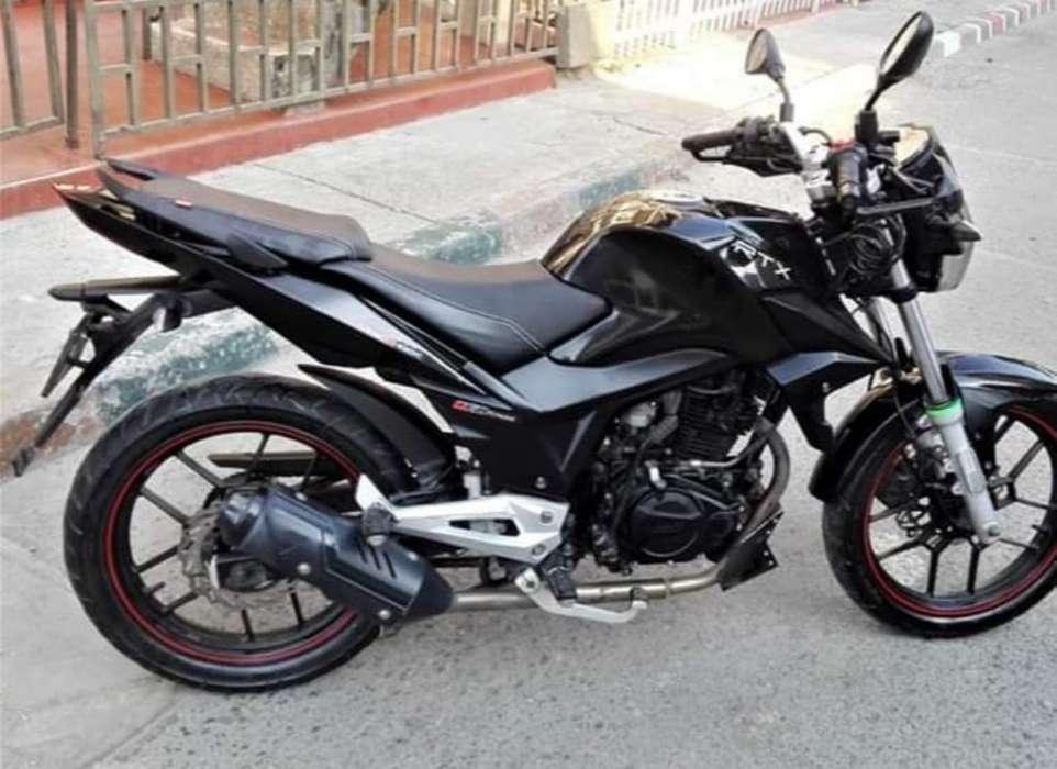Vendo Moto Akt Rtx 150