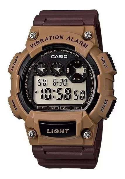 Reloj Casio W-735H