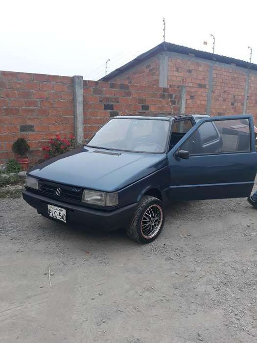 <strong>fiat</strong> Uno  1992 - 325496 km
