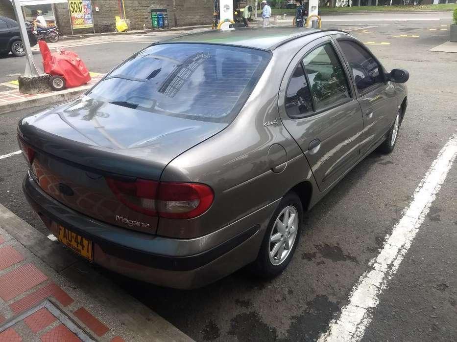 Renault Megane  2004 - 171000 km