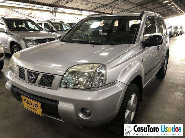 <strong>nissan</strong> X-Trail 2012 - 99329 km