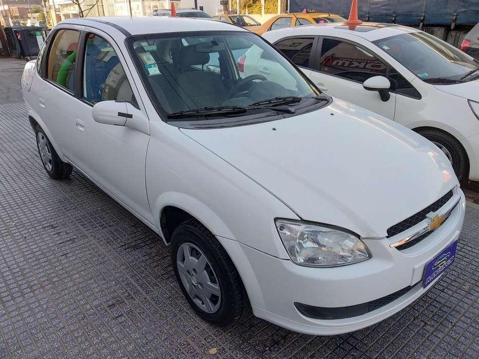 Chevrolet Classic 2014 - 100000 km