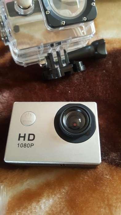 Sports Cam 1080p