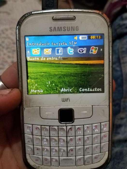 Samsung Galaxy Wi