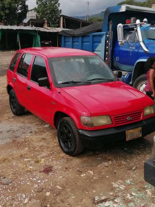 Kia Sportage 1995 - 111111 km