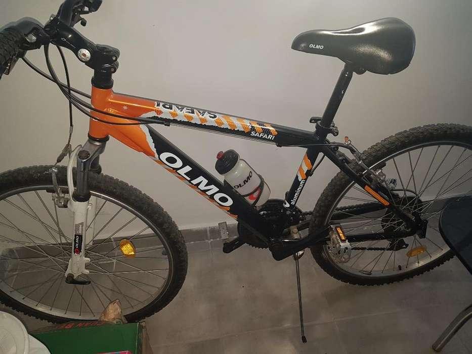 Bicicleta Olmo Todo Terreno