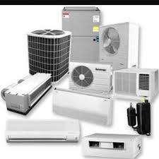 Reparación, instalación y mantenimiento de aires acondicionados.