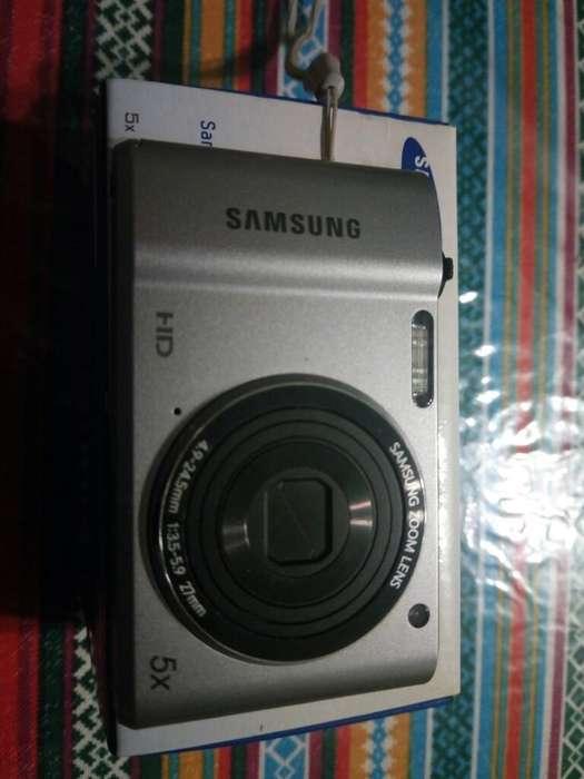 Cámara Digital Samsung Es91