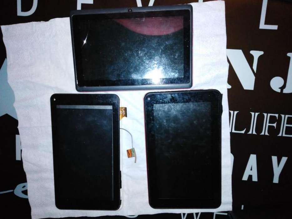 tablets repuestos