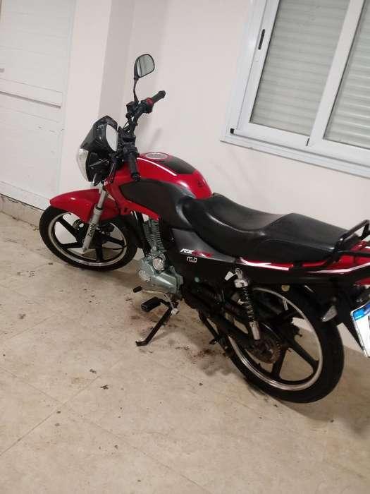 Vendo Zanella Rx150