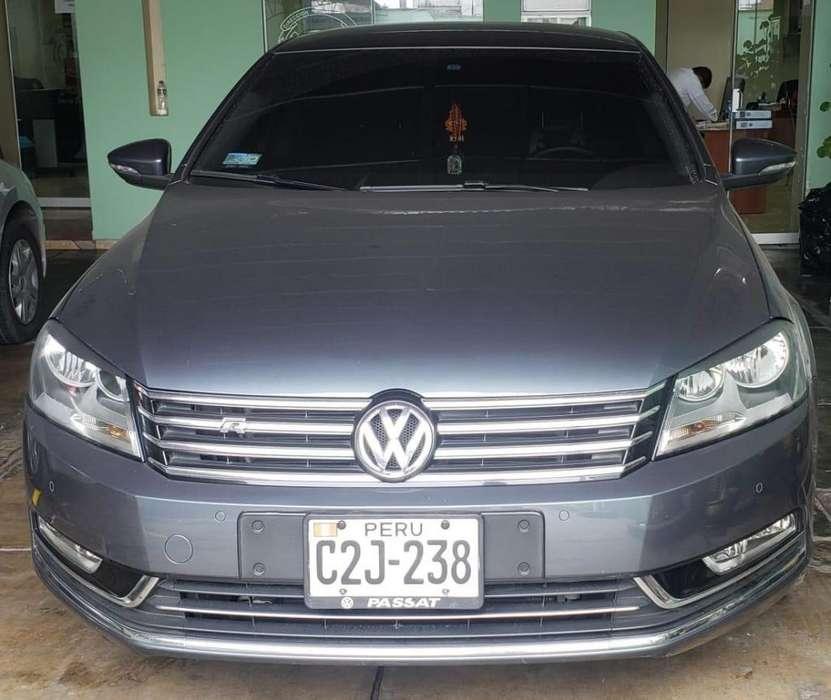 Volkswagen Passat 2012 - 32600 km