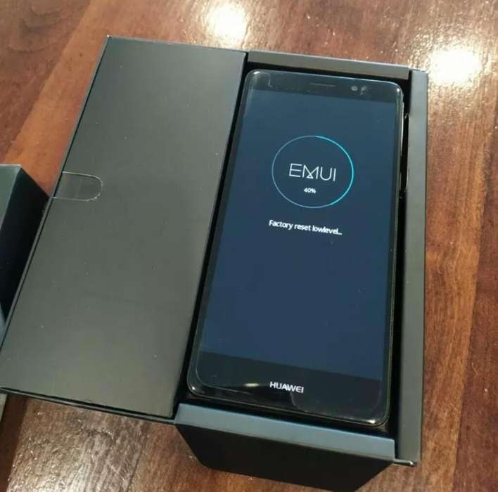 Celular Huawei Mate 9 Lite Liberado