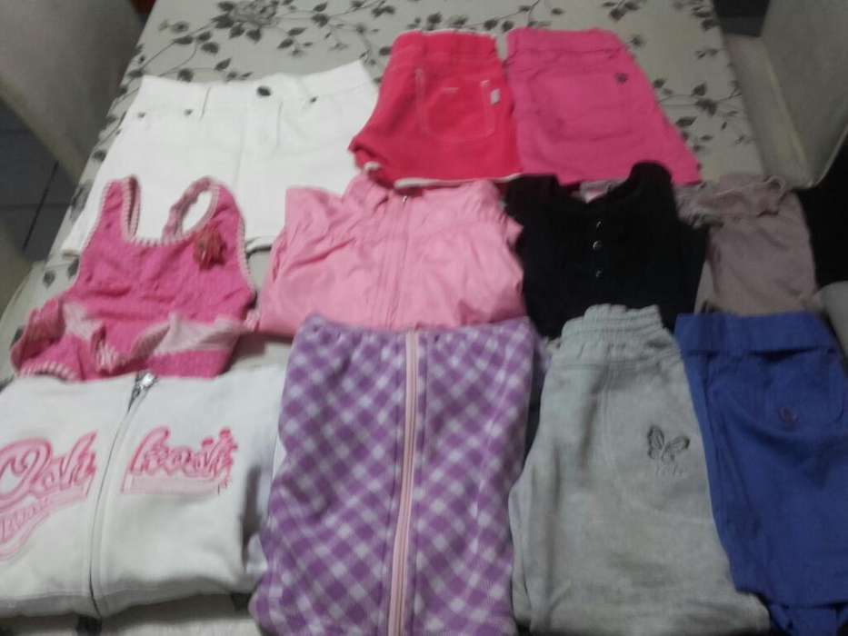 Ropa Lotes