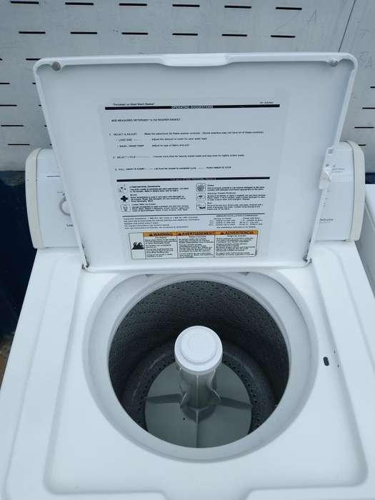 Lavadora Whirlpool Americana de 24 Libra