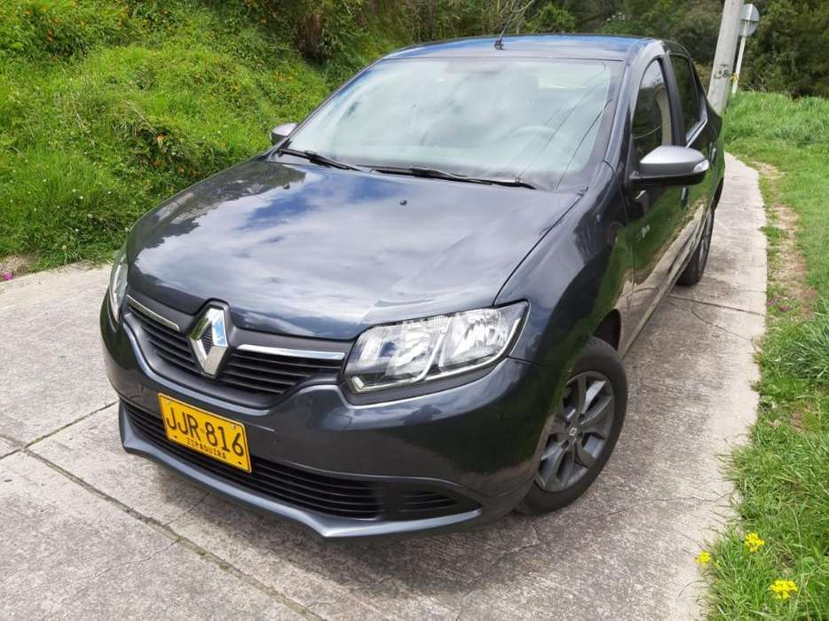 Renault Logan 2018 - 31200 km