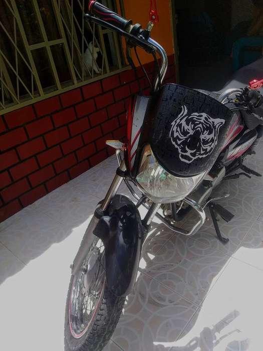 Moto Eco Deluxe