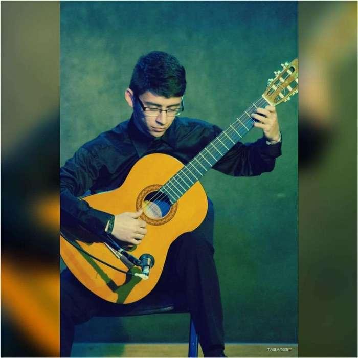 Clases de Guitarra Personalizadas.