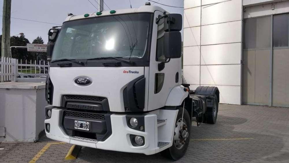 Vendo Camión Ford 1722/37/e 2014