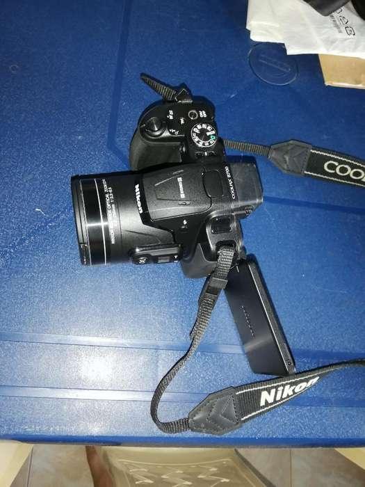 Cámara Nikon B700 Coolpix