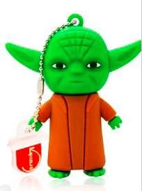 USB Yoda 8 y 16Gb