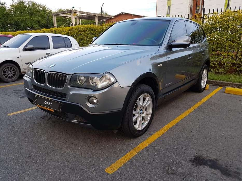 <strong>bmw</strong> X3 2010 - 142000 km