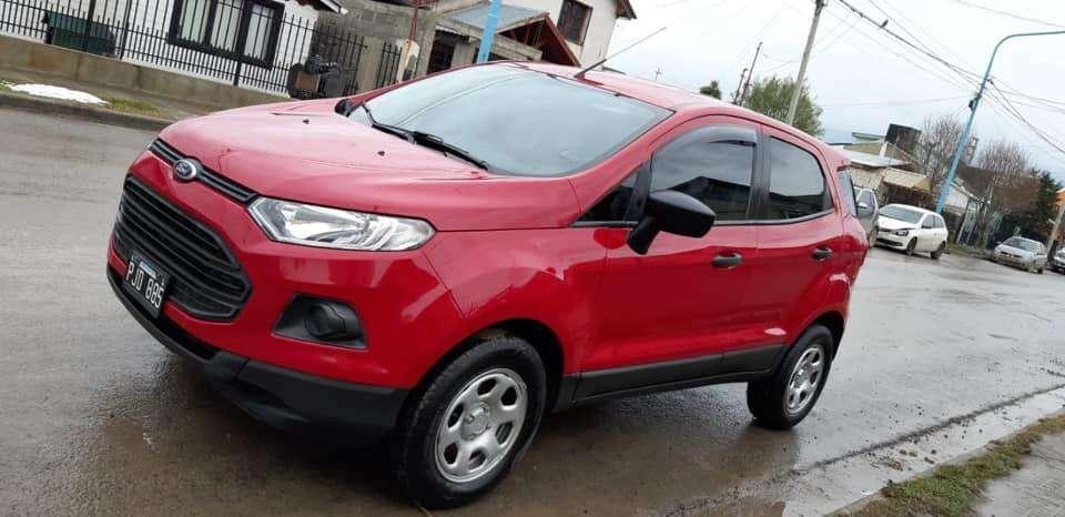 Ford Ecosport 2015 - 42000 km