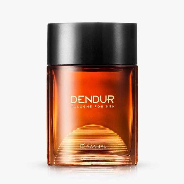 perfume dendur de unique