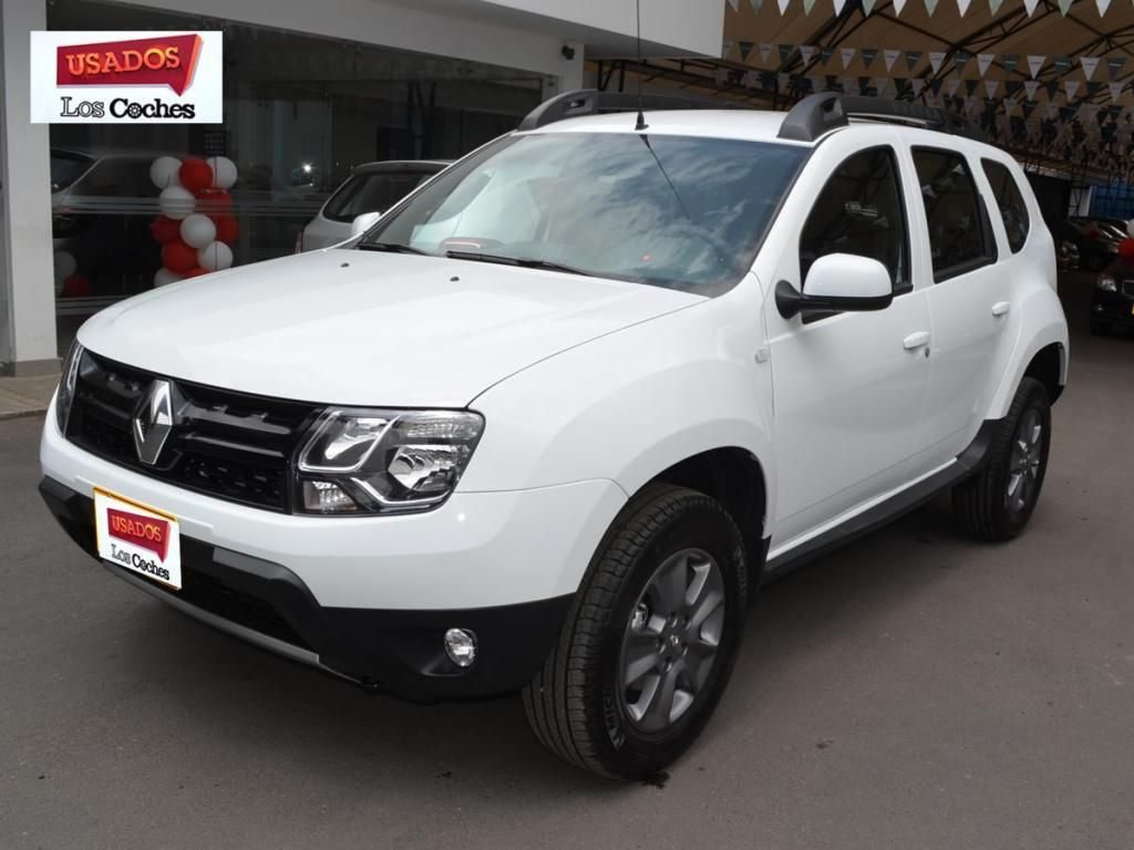 Renault Duster intens 2.0 4x2