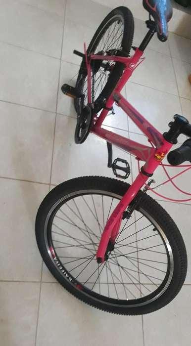 <strong>bicicleta</strong> 24