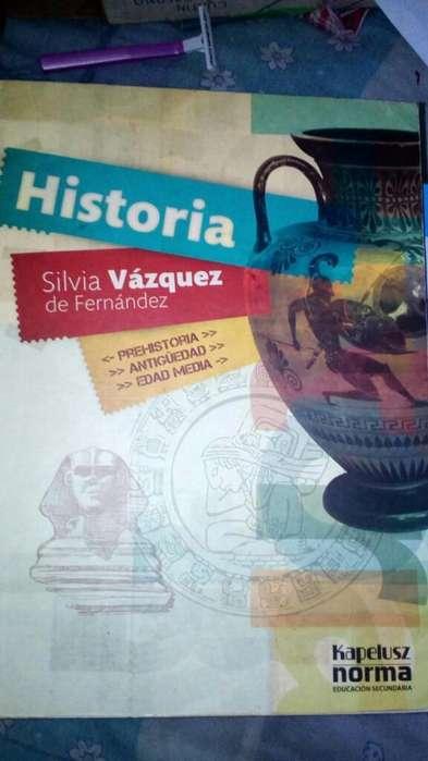 Historia Silvia Vazquez