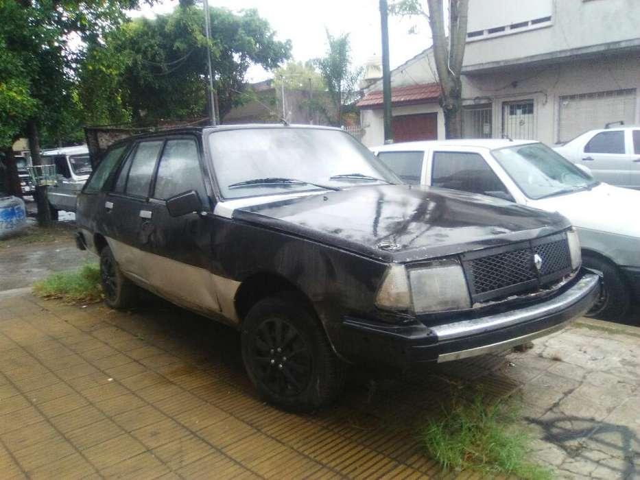 Renault R18 1987 - 100 km