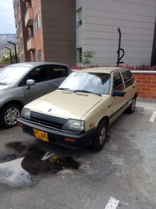 Chevrolet Sprint 1991 - 100000 km