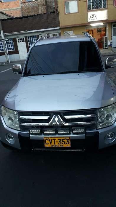 Mitsubishi Montero 2008 - 127500 km