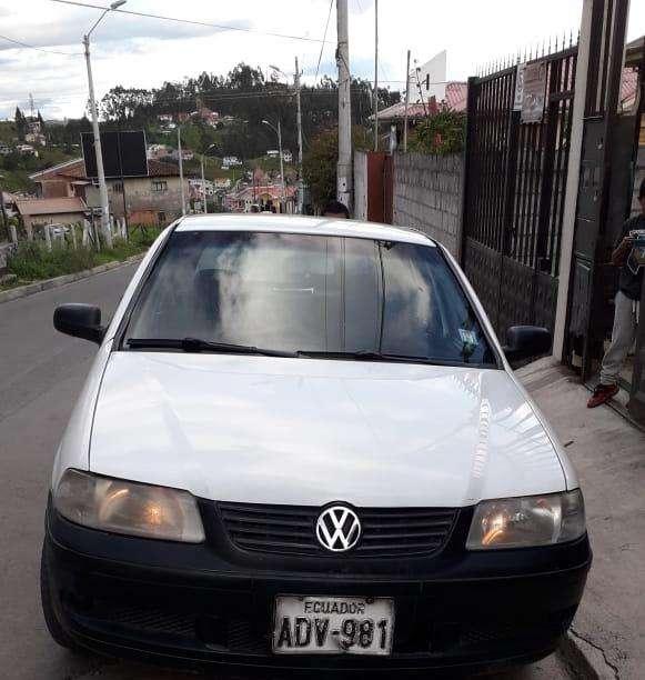 Volkswagen Gol 2002 - 12900 km