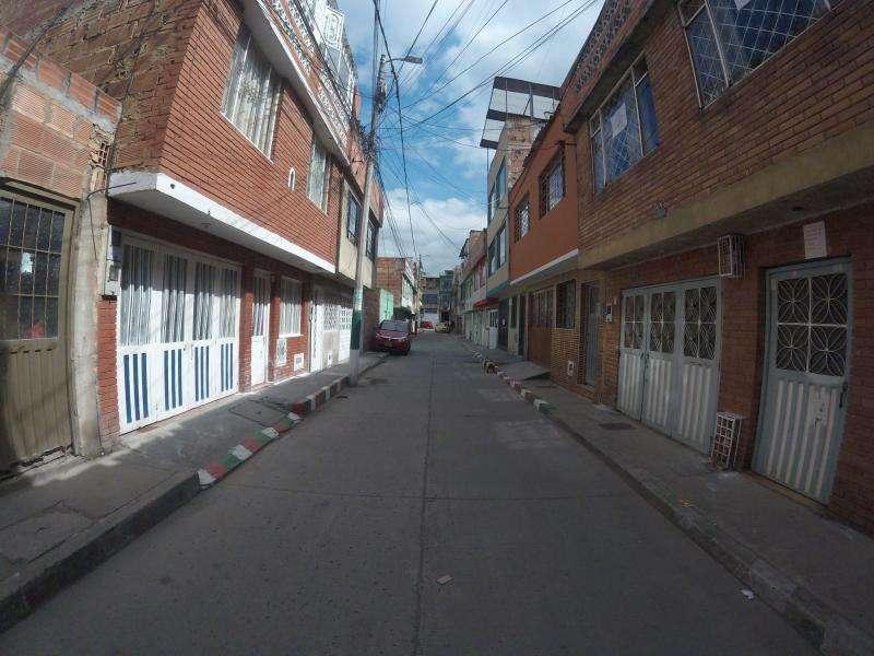 Cod. VBSEI3743 Casalote En Venta En Bogota Bosa San Pedro