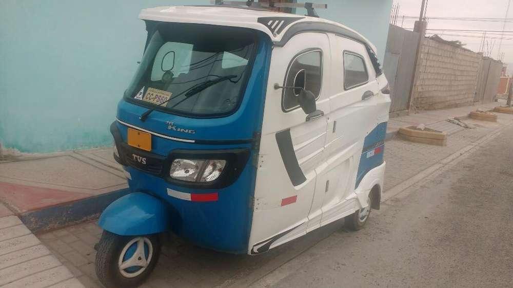 Se Vende Moto Taxi . Llamar a 956622436