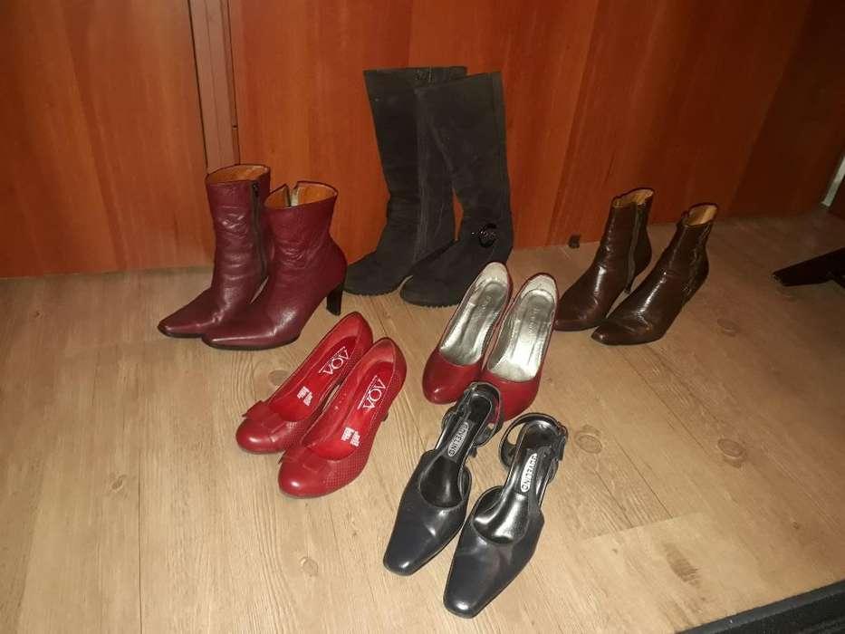 Zapatos Dama Talla 35