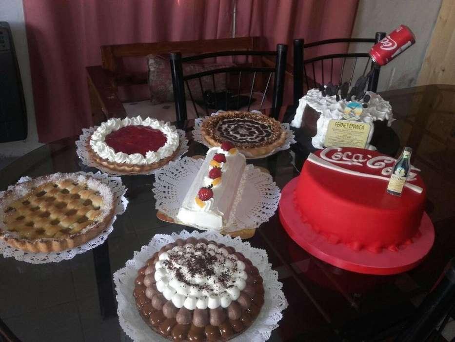 Se Hacen Tortas ,mesas Dulces Y Desayuno