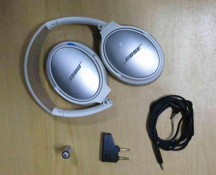 Audifonos BOSE QC25