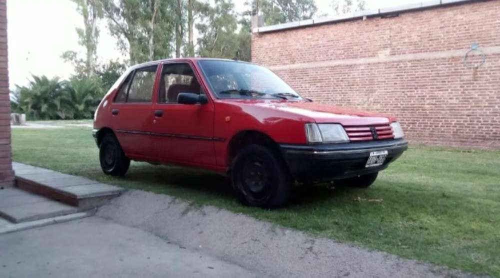 <strong>peugeot</strong> 205 1996 - 300000 km