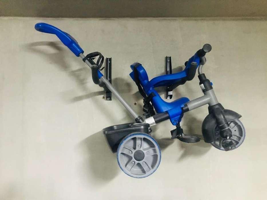 Triciclo 4 En 1 Little Tikes
