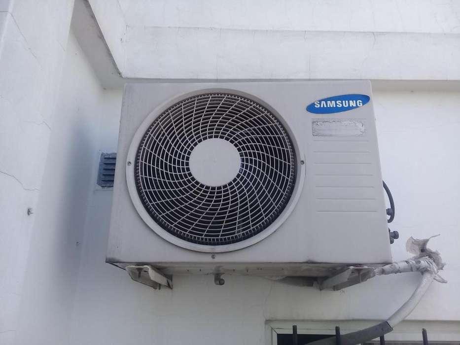 Aire Acondicionado Samsung Frío Calor