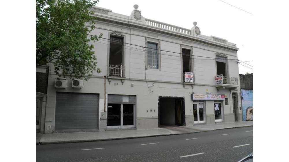 Mendoza 2900 - 18.000 - Local Alquiler
