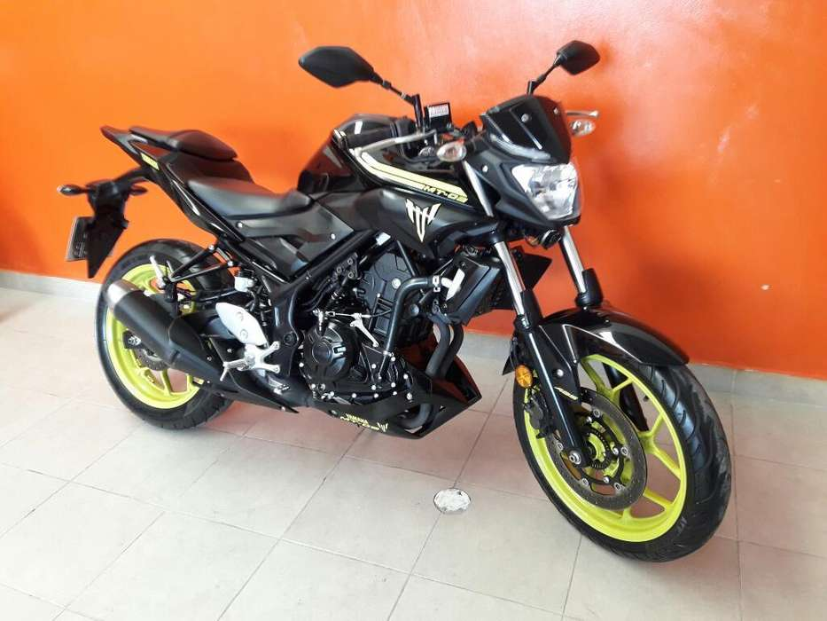 Yamaha Mt03 15.000km Rcbo Auto Y <strong>moto</strong>s
