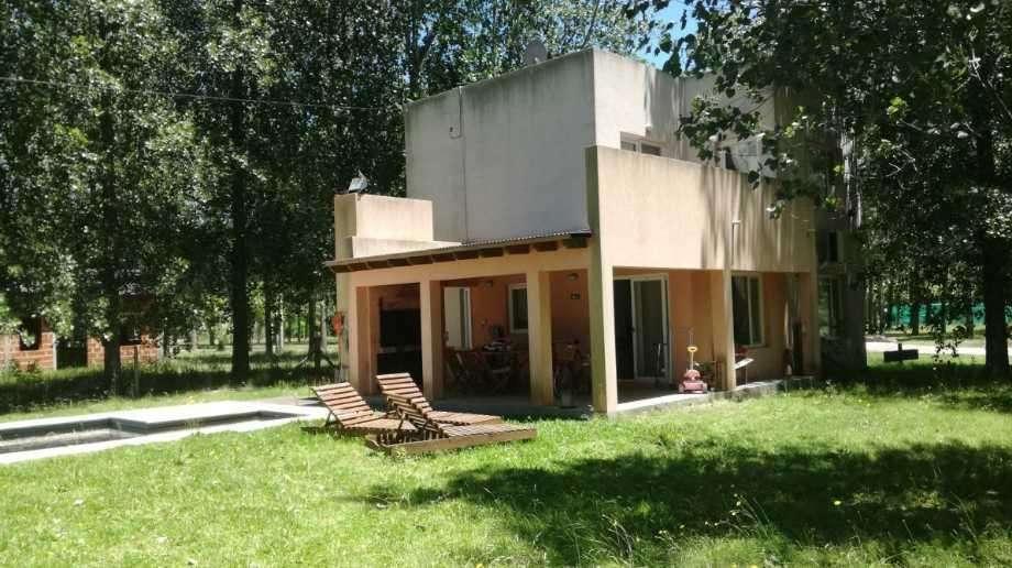 Casa en venta en General Belgrano