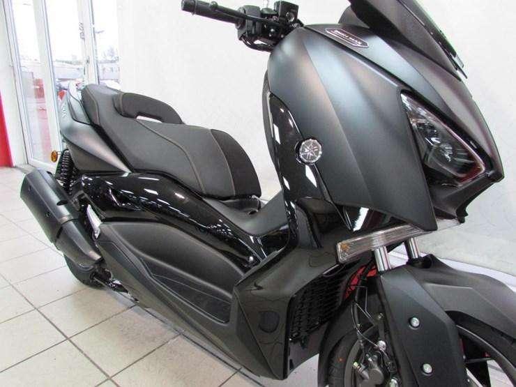 Vendo Moto Yamaha XMAX 300
